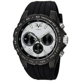 V19.69 Italia Hombre Reloj Acero Inoxidable