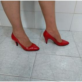 4f6e9cc1d81 Feminino Scarpins Outras Marcas Paraiba Campina Grande - Sapatos ...