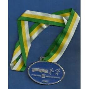 [ha]# Medalha-- 3a Maratona Br De Revezamento- 2002 # #