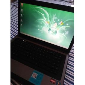 Lapto Hp Con Su Maletin