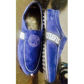 Gianni Versace Zapatos Drifting Talla 40