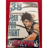Panini Manga Bleach Latino Tomos Del 38 Al 40