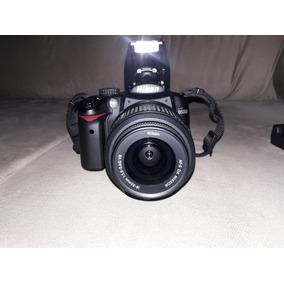 Camera Nikon D 5000