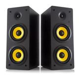Parlantes Thonet & Vander 2.0 Hoch 70w Bluetooth Si