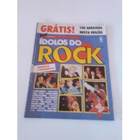 Ídolos Do Rock Bizz