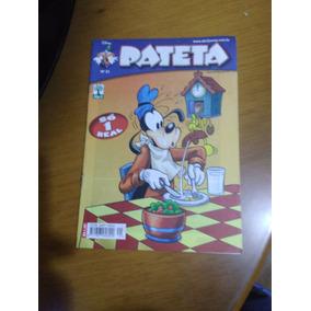 Pateta Vol. 21 (2ª Série) Com 15 Páginas