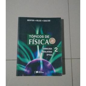 Ime Ita - Tópicos Física 2