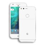 Telefone Celular Google Pixel Xl Very Silver Branco 32 Gb