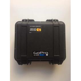 Gopro Hero 3 Black Edition Con Caja Pelican + Accesorios