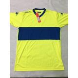 Camisetas De Futbol Amarilla Y Roja - Fútbol en Mercado Libre Argentina c852bf378f2b8