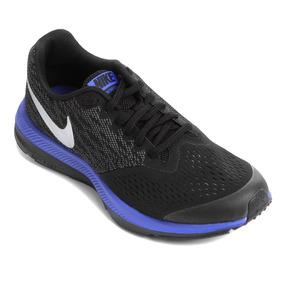 0f0757f583 Tênis Masculino Nike Zoom Winflo 4 Original Corrida Zoom Air
