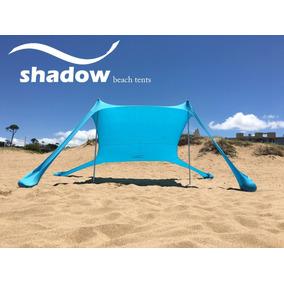 Shadow Beach Tents Carpas/tienda Para Playa Protección Uv
