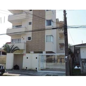 Apartamento Em Palhoça - Condomínio Residencial Jardim Versa