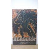 Mangá Berserk Volume 19 Edição Luxo Panini Novo E Lacrado
