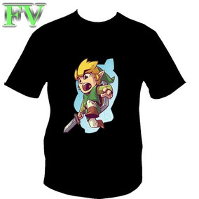 Camiseta Heroes Of The Storm - Camisetas e Blusas no Mercado Livre ... cc9d3c77d6276