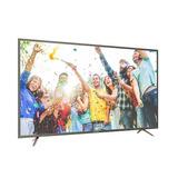 Smart Tv Hitachi 55 4k Ultra Hd Usb 2 Hdmi