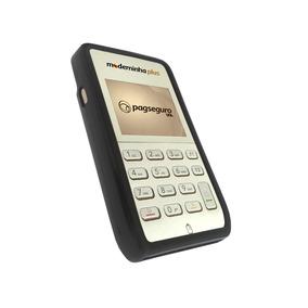 Capa Moderninha Plus D190 Silicone Tpu Com Todos Os Furos