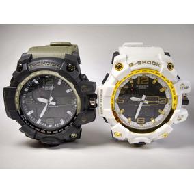 Relógio Masculino Gshock Resistente Água- C/caixa