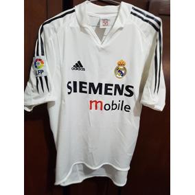 Jersey Playera Real Madrid 2004 Usado en Mercado Libre México 159a42768c78d