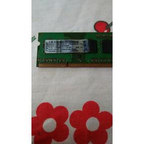 Memoria Ram Notebook Ddr3 Modelo Pc3l 4gb