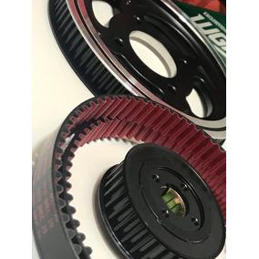 Kit Relação Por Correia Cg 150 / Fan 150 / Titan 160 - Wgk