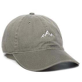 Kenworth De La Montaña Moda - Gorras para Hombre en Mercado Libre ... b31300cf266