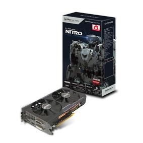 Tarjeta De Video Sapphire Nitro R9 380 4gb, Vendo O Cambio