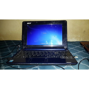 Vendo 2 Mini Lapto Marca Acer