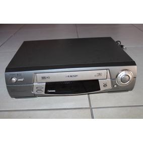 Video Cassete Semp X687