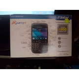 Blackberry Bold Nuevo