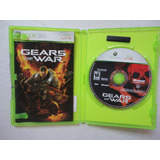 Gears Of War 1 Original Y Completo