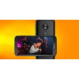Motorola Moto E5 Play 16gb 2gb Ram Quad Core 3g/4g Lte