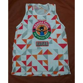 Abadá Camisa Camiseta Abaeté Folia Anos 2014/15/16 Kit C 3