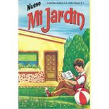 Libro Mi Jardin, Version Pdf