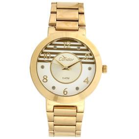 b52c244e20c Relogio Salco Quartz 3 Atm Water Proof - Relógios no Mercado Livre ...