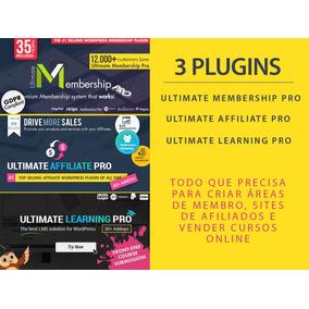 Ultimate Membership Pro Ultimate Affiliate Pro+ Learning Pro