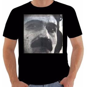 Camiseta Fora Temer Volta Belchior - Camisetas e Blusas no Mercado ... 4b01424f2c8