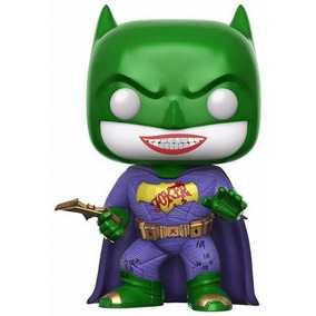 Funko Pop! Suicide Squad Batman 2017 Exclusivo #188