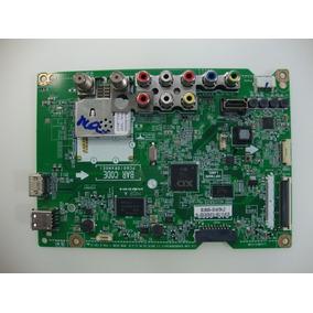 Placa Principal Tv Led Lg 32lb550b. Nova