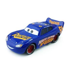 Disney Cars 3 Fabuloso Relâmpago Mcqueen Original Mattel