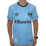 Camisa Gremio Umbro Charrua 2018