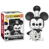 Funko Pop Steamboat Willie #425 Mickey