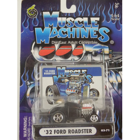 Muscle Machines - Ford Roadster 32 Ref 03-71
