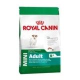Royal Canin Mini Adulto +8 De 2,5 Kg Envío Gratis Santiago
