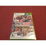 Pes 2014 Xbox 360