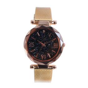 b1addba5888 Relógio Feminino Cor De Ouro Rose - Joias e Relógios no Mercado ...