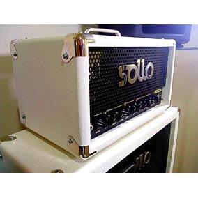 Amplificador Valvulado Sollo Mini20