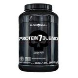 Whey Protein 3 Hd Black Skull 900g