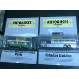 Autobuses Del Mundo La Nación