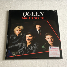 Queen Lp Greatest Hits I 1 Vinil Lacrado Pronta Entrega 2016